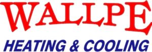 Wallpe Heating & Cooling logo